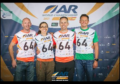 Avatar of participant Team Endurancelife 1