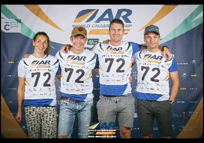 Avatar of participant Team Racing Denmark