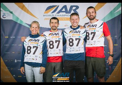 Avatar of participant VAC Ultra Sports