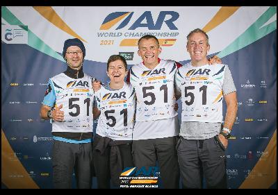 Avatar of participant Team K2