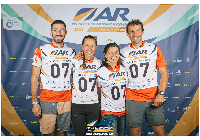 Avatar of participant Team FMR